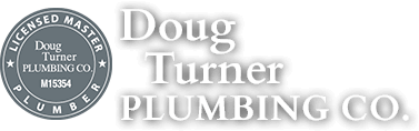 Doug Turner Plumbing CO. Coupon